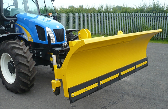 VALE Engineering snow ploughs have been successfully used by local authority highway departments and independent snow control and winter maintenance contractors across the UK.