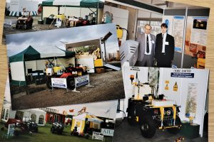 VALE first exhibited at BTME in 2000.